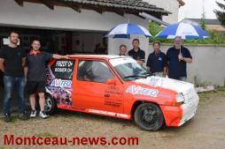 Rallye des Camisards (Sports mécaniques)