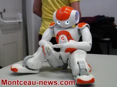 Ma vie avec un robot