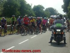 La Ronde Sud Bourgogne 2017 (Sanvignes)