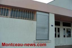 Réactualisé - Faits divers : Ecole maternelle Rosa Bonheur à Montceau...