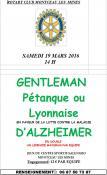 Rotary Club de Montceau-les-Mines (Santé - Solidarité)