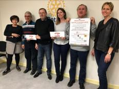 Rotary Club (Montceau)