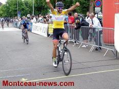 2016 : 39ème Route de Saône et Loire (Cyclisme)