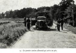 Nouvel épisode du « Voyage dans le passé de Montceau »…