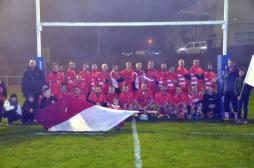 Rugby Club Montceau Bourgogne (Montceau-les-Mines)