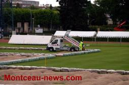 Beach Rugby des 10 au 14 juin prochains (Montceau - Sortir)