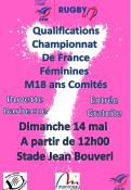 Une organisation des Tigresses (rugby féminin)