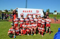 Rugby Club Montceau Bourgogne