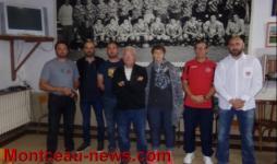 Assemblée Générale du Rugby Club Montceau Bourgogne