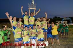 Beach Rugby tournoi corpo de haut niveau (Montceau)