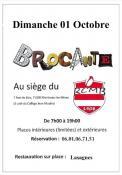 RAPPEL : Rugby Club Montceau Bourgogne (Montceau-les-Mines)