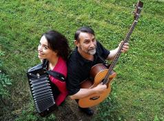 Concert de ce vendredi soir à Saint Romain-sous-Gourdon (Sortir)