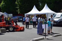 Salon des savoir-faire Blanzynois du Samedi 24 et dimanche 25 juin 2017