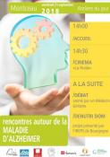 Forum Alzheimer Montceau