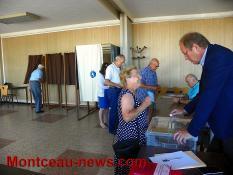 Réactualisé - Elections législatives 2017 – à Sanvignes…