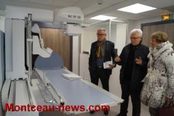 Maison de santé pluridisciplinaire (Montceau-les-Mines)