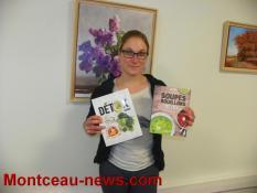 Diététicienne-nutritionniste (Montceau)