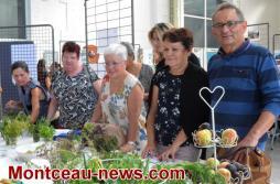 Montceau-les-Mines : Forum Santé et Bien-Etre
