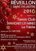Tennis Club – Sanvignes