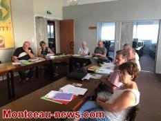 Sanvignes - Conseil municipal