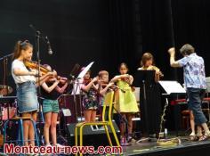 Sanvignes : Ecole municipale de musique