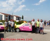 Autocross (Sanvignes)