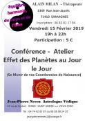 Association Equilibre, Harmonie du corps et de l'âme (Sanvignes)