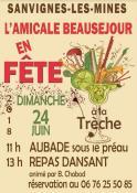 Amicale Beauséjour (Sanvignes)