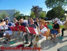 Comité des fêtes-Harmonie-Municipalité ( Sanvignes)