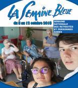 Semaine Bleue à  Sanvignes