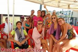 Sanvignes  : Club nautique