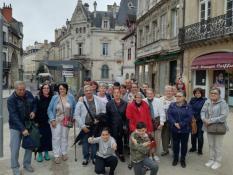 Sanvignes : Centre social Les Passerelles