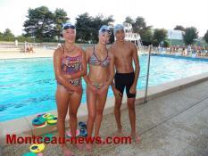 Coupe de France de natation (Sanvignes)