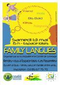 Family langues (Sanvignes)