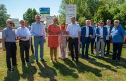 Les touristes sont bienvenus en Saône et Loire