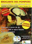Amicale des sapeurs pompiers de Montchanin (Sortir)