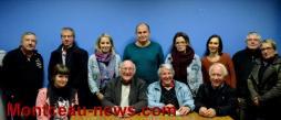 Saint-Vallier: Conseil d'habitants des Bois Francs