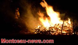Saint-Vallier: le conseil d'habitants des Bois-Francs