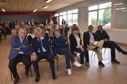 BOURGOGNE – FRANCHE-COMTE (Politique)