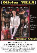 Bourgogne Arts Evènementiel (Blanzy)