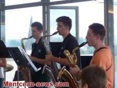 Blanzy  : Ecole municipale de musique