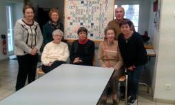 Scrab'club de Saint-Vallier