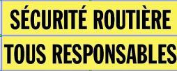 Sécurité routière: renforcement des contrôles de vitesse