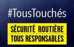Sécurité routière (Saône-et-Loire)