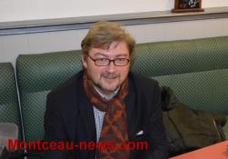 Laurent Selvez apporte son soutien à Benoit Hamon
