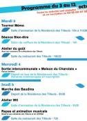 Semaine Bleue (Saint-Vallier)