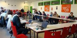 Congrès régional du Sgen-CFDT Bourgogne (Social)