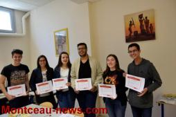 Lycée Parriat: ateliers d'information sur les IST