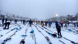 Montceau-les-Mines : Ski Club du Bassin Minier