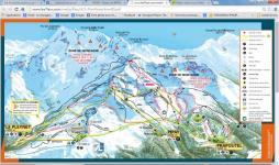 Ski-club : tous les skieurs aux 7 Laux